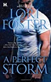 A Perfect Storm (Edge of Honor)