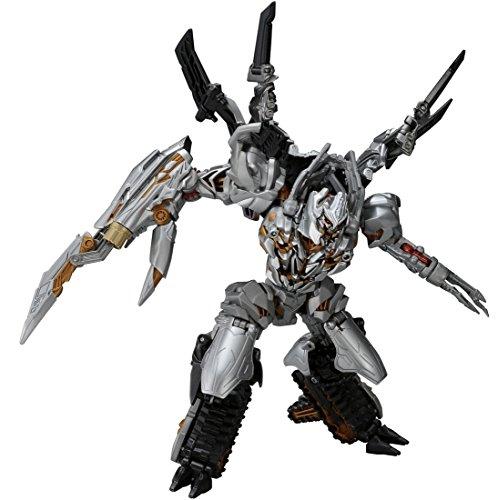 Transformers MB-03 Megatron