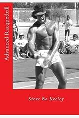 Advanced Racquetball Paperback