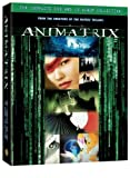 The Animatrix Gift Set (Includes CD Soundtrack) by Warner Home Video