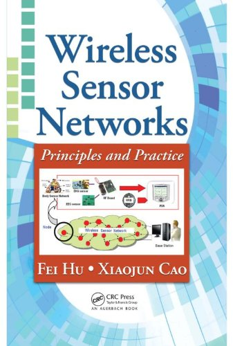Download Wireless Sensor Networks: Principles and Practice Pdf