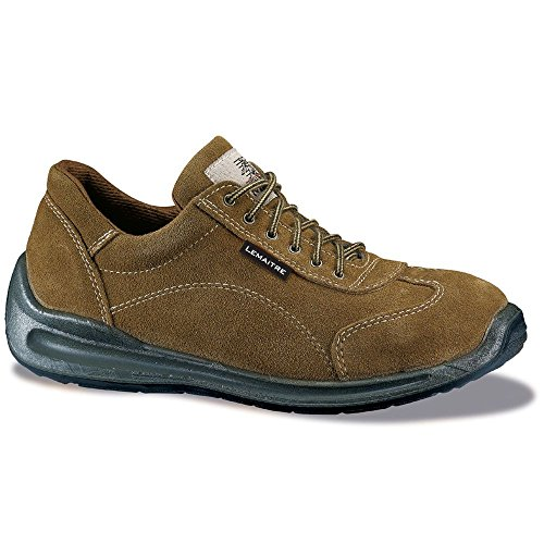 Marron Src Sécurité De Viper Lemaitre Chaussures Basses S3 Ci STzp6q