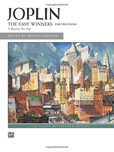 Download The Easy Winners: Sheet (Alfred Masterwork Edition) ebook