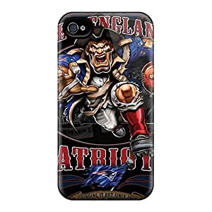 Luoxunmobile333 Snap On Hard Cases Covers New England Patriots Protector For Case Samsung Galaxy S3 I9300 Cover
