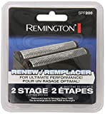 Remington SPF-200 Screens and Cutters for Shavers F4800, Silver