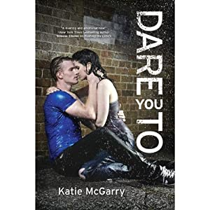 Dare You To Audiobook