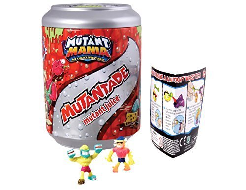 Mutant Mania Storage Can by Mutant Mania