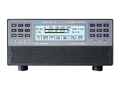 Spe Expert 13k Fa Amplificatore Lineare Hf 50 Mhz 15 Kw Stato Solido