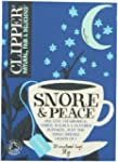 Clipper Organic Infusion Snore and Pe...