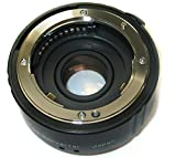 Vivitar Auto Focus Teleconverter Lens for Nikon - Black (2X4N)