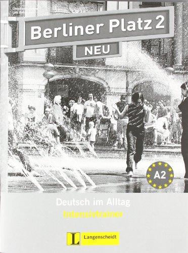free berliner platz neu intensivtrainer 2 german edition. Black Bedroom Furniture Sets. Home Design Ideas