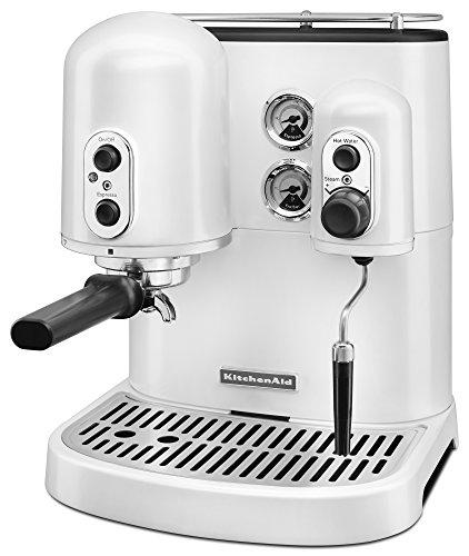 KitchenAid KES2102FP Pro Line Series Espresso Maker With