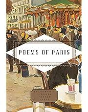 Poems of Paris