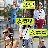 Gear Beast Universal Crossbody Pocket Cell Phone