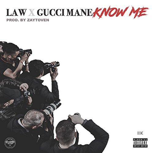 Know Me [Explicit]