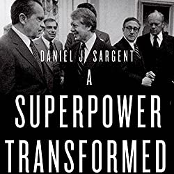 A Superpower Transformed