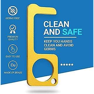 Magic Key - Safety Door Opener