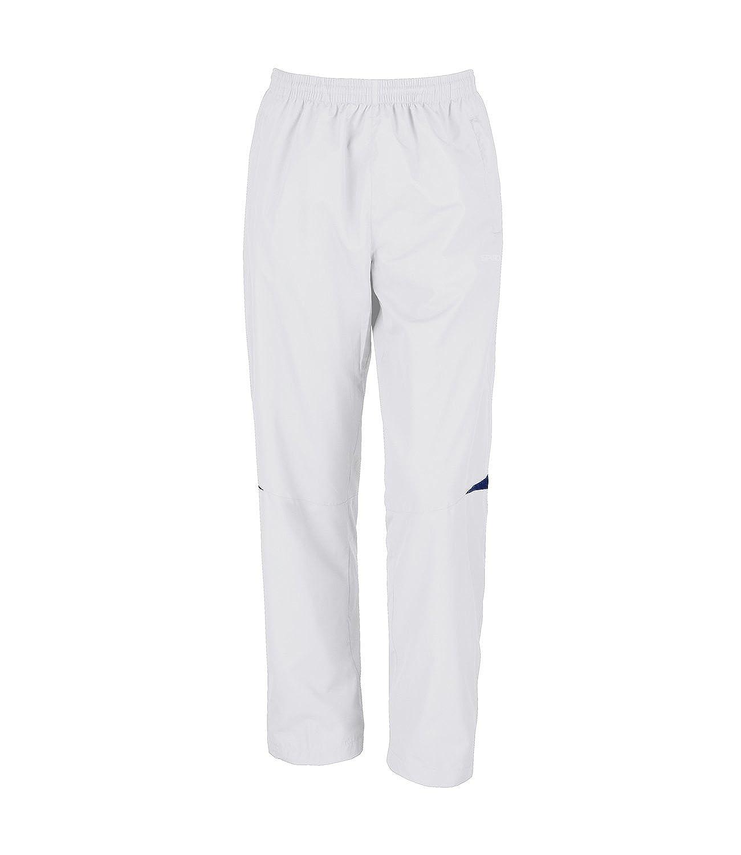 Spiro Men's Mircolite Team Running Pants White / Navy 40 Waist