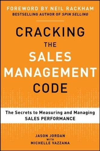 selling and sales management book free