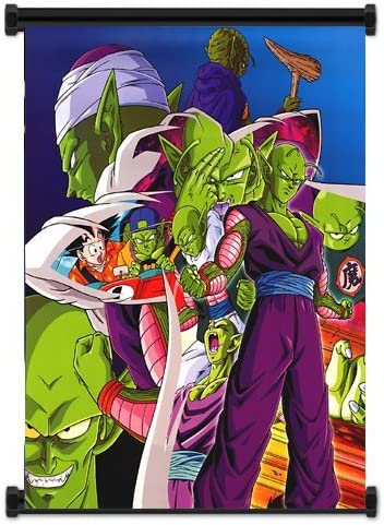 16 x 20 inches Dragon Ball Z Cell Saga Anime Poster
