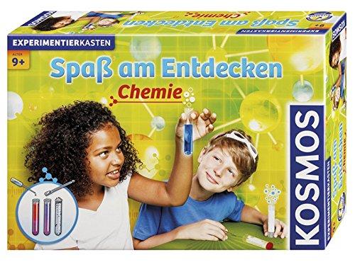 Kosmos 661014 - Spaß am Entdecken, Chemie