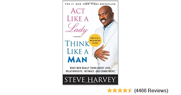 Act like a lady think like a man what men really think about love act like a lady think like a man what men really think about love relationships intimacy and commitment steve harvey 8601300045412 amazon books fandeluxe Image collections