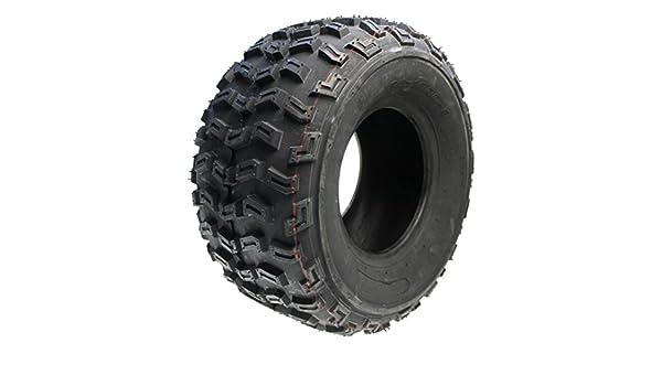 1 x Quad neumáticos terreno Neumáticos traseros 20 x 10.00 - 9 215/50 - 9 para quad, ATV, Yamaha Raptor YFM YFZ 450 R YFM 700 R YFM 660 R, SUZUKI ltz400 L ...