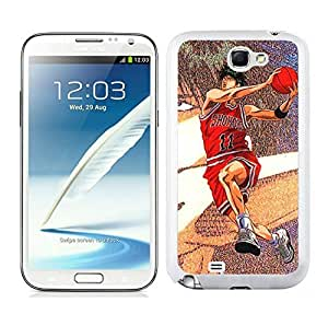 Fashionable SLAM DUNK 12 White For Case Samsung Galaxy S3 I9300 Cover