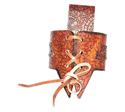 Leather Belt Hanger/Holster/Holder for 12