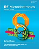 RF Microelectronics (2nd Edition) (Prentice Hall Communications Engineering and Emerging Technologies Series)