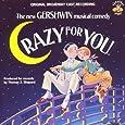 Crazy for You (1992 Original Broadway Cast)