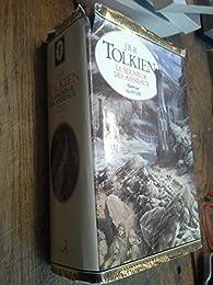 Le seigneur des anneaux illustré par Alan lee . la trilogie complète Christian Bourgois éditeur - 1992 par Alan Lee