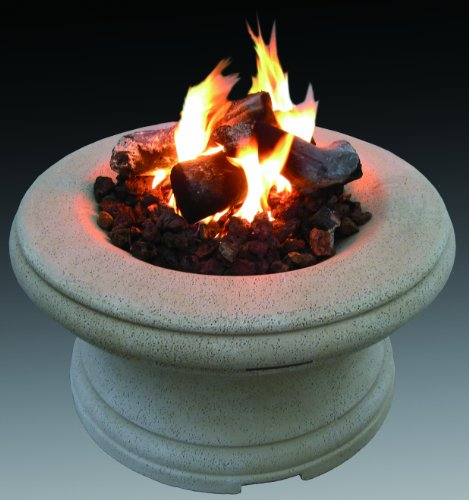 Magensia Round Fire Pit