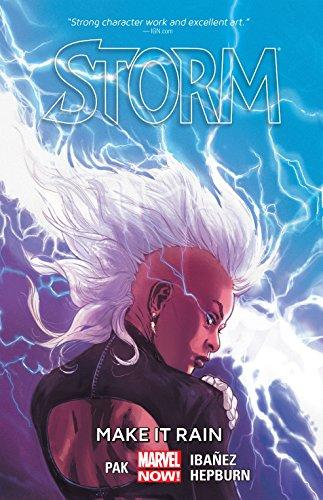 (Storm Vol. 1: Make It Rain (Storm (2014-2015)))