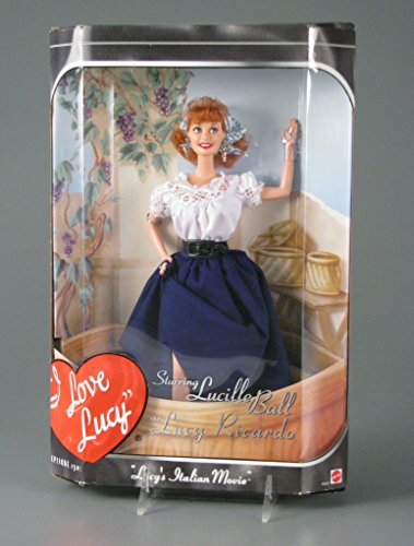 Barbie As Lucy in I Love Lucy - Lucys Italian Movie for sale  Delivered anywhere in USA