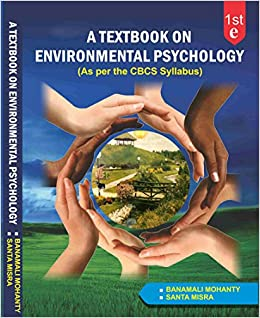 Amazon in: Buy A TEXTBOOK ON ENVIRONMENTAL PSYCHOLOGY Book Online at