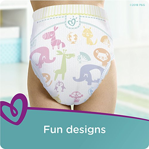 Large Product Image of Pampers Cruisers Disposable Diapers Size 6, 108 Count, ONE MONTH SUPPLY