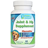 Glucosamine for Dogs Advanced Joint & Hip Suppleme...
