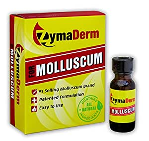 ZymaDerm for Molluscum Contagiosum