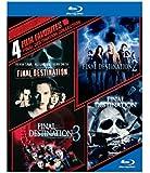 4 Film Favorites: Final Destination Collection [Blu-ray] [Import]