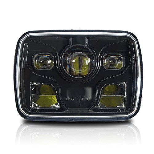 7x6 headlight projector - 6