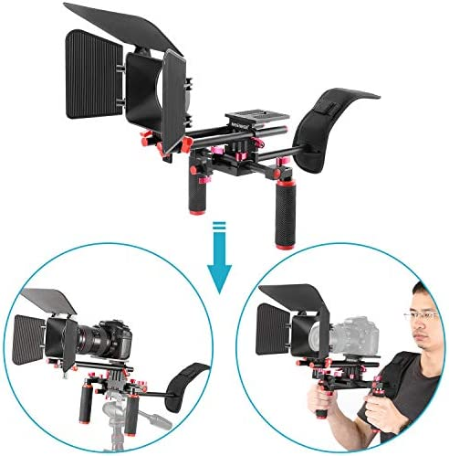 Neewer Camera Film Maker Cameras Camcorders product image