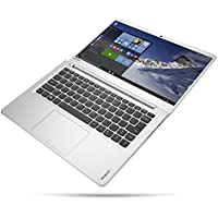 Lenovo Ideapad 710s 13.3 Laptop, Silver (Intel Core i5-7200U, 8GB, 256GB SSD, Intel HD Graphics 620, Windows 10) 80VQ001VUS