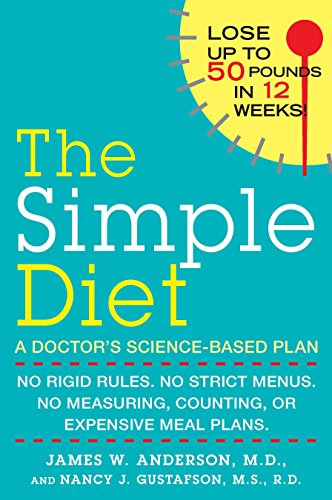 The Simple Diet: A Doctor's Science-Based Plan]()