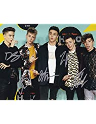 Why Don't We band reprint signed autographed photo #5 RP