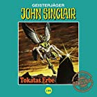 Tokatas Erbe (John Sinclair - Tonstudio Braun Klassiker 106) Hörspiel von Jason Dark Gesprochen von:  div.