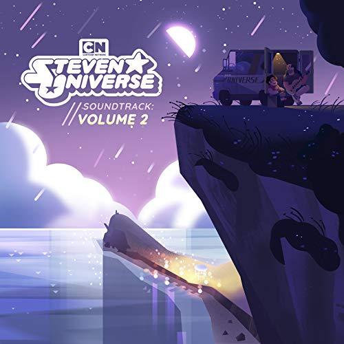 Steven Universe, Vol. 2 (Origi...