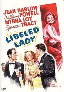 Libeled Lady (Sous-titres français)