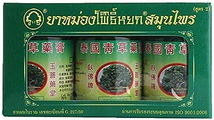Unguent articular Thai
