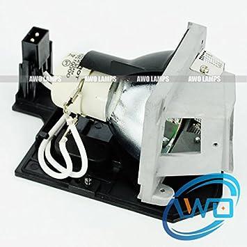 AWO Original Bare Lámpara BL-FU240 A/SP. 8RU01GC01 con ...